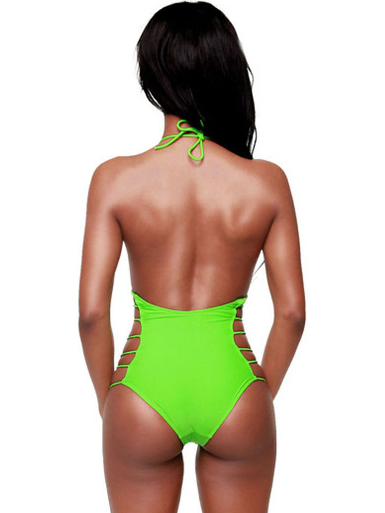 Erotic one piece swimsuits