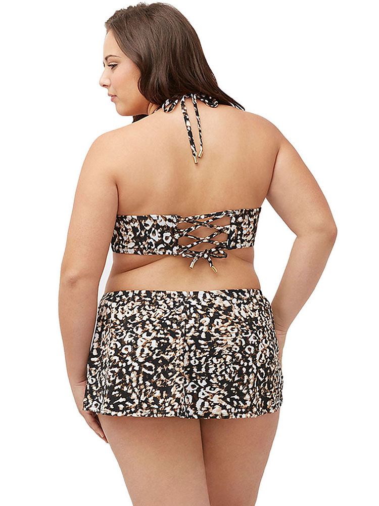 On our website, we offer all the styles you love like bikinis, one pieces, and tankinis in stunning prints and solids. There's hundreds of swimsuits to choose from, so we know you'll end up with one that makes you look and feel your best.