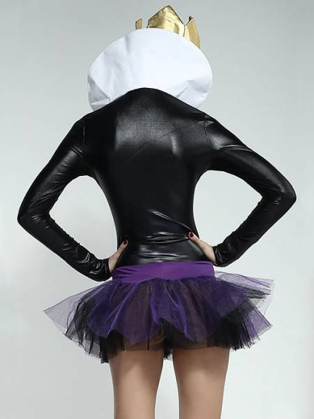 Vilanya Long Sleeve Two Pieces Fairytale Witch Fancy Halloween Costumes On Sale