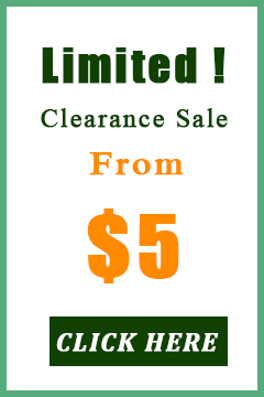 VILANYAS Limited Clearance Sale